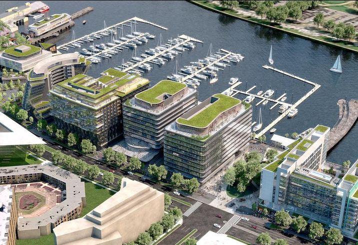 The Wharf Phase 2