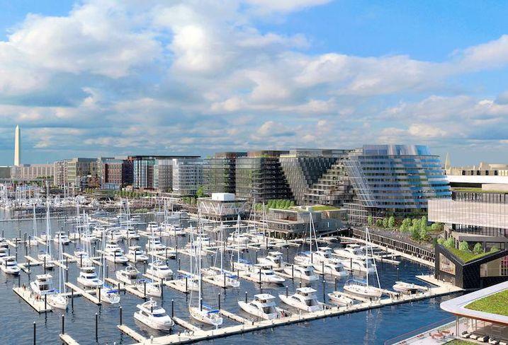 Wharf Phase 2