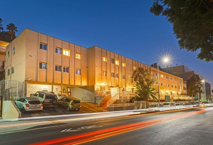 Universe Holdings completed the $12.6M acquisition of the 45-unit Villa Edgemont apartments in Los Feliz, CA.