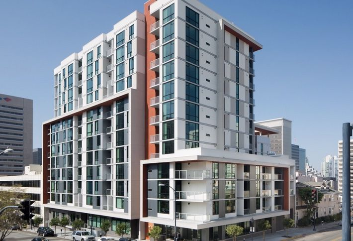 Project Brings Much-Needed Affordable Housing To Downtown ...