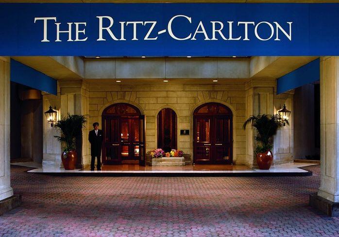 Host Hotels & Resorts