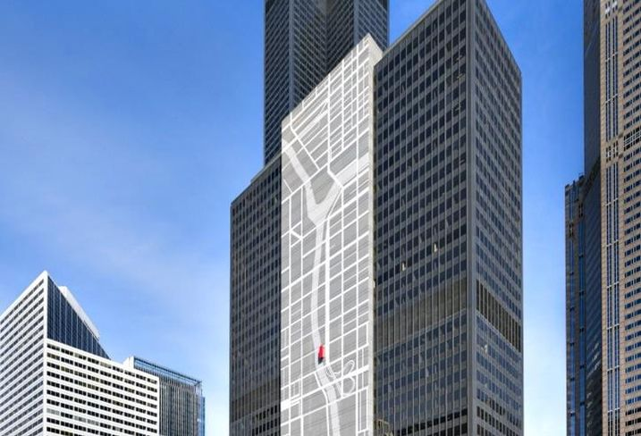 300 South Wacker, Chicago