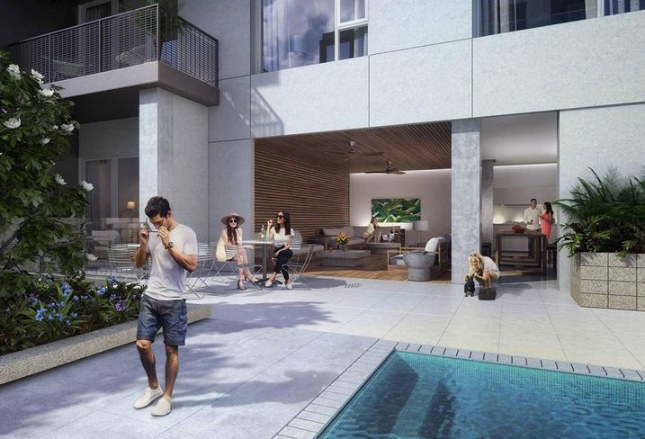 How Amenities Are Shaping Apartments On The West Coast