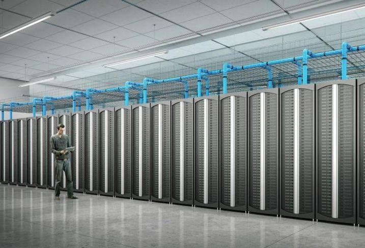 Toronto data centere DFT Toronto Star