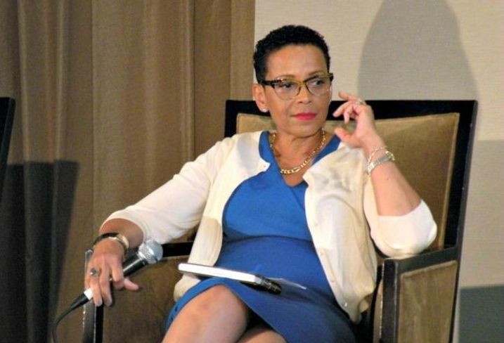 Roosevelt University Marshall Bennett Institute of Real Estate executive director Collete English Dixon
