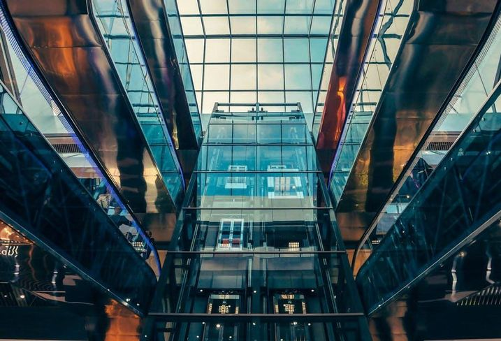 Office real estate, office market, offices, office building
