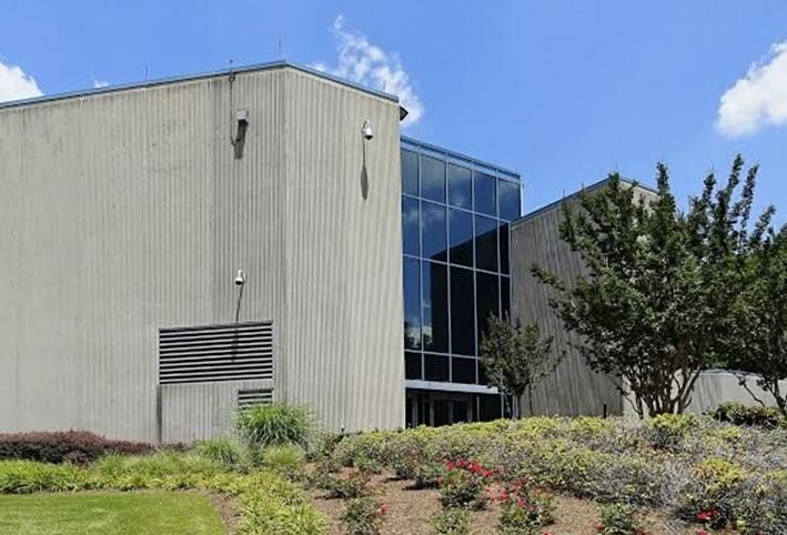 Coca-Cola Data center Lincoln Rackhouse