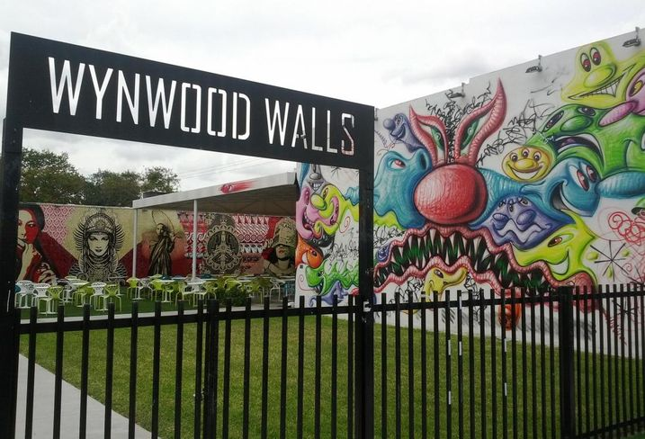 Miami Wynwood