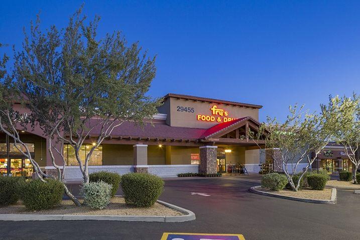Plenty Of Buyers For Phoenix Neighborhood Retail