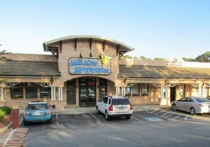 Restaurant-Heavy Peachtree City Center Sells For More Than $200/SF
