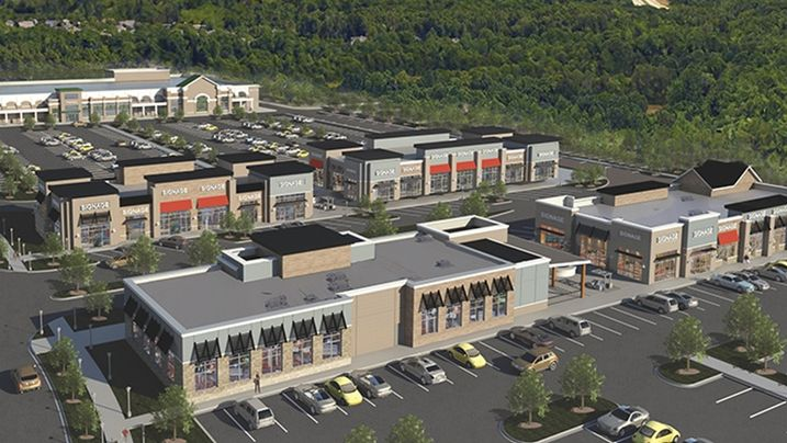 Riverbend Village In Northwest Charlotte Inks More Retail Leases