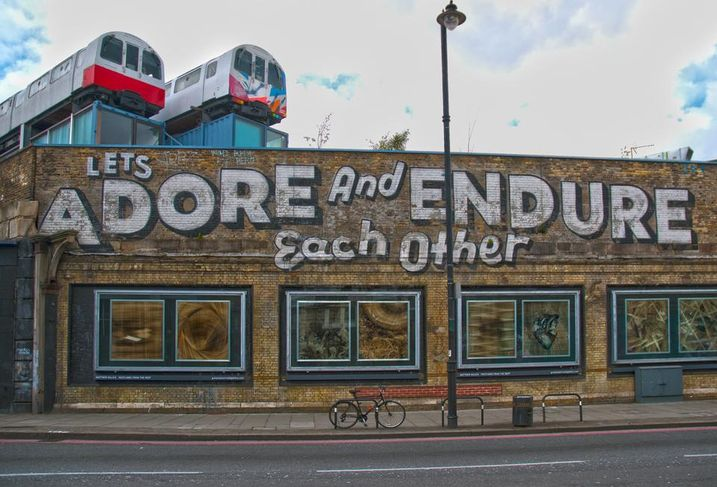How East London Conquered The World