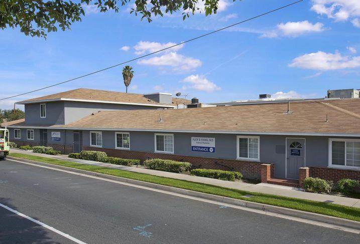 Norwalk Medical Office