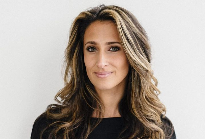 Jillian Mariutti, Mission Capital Advisors Debt and Equity Broker