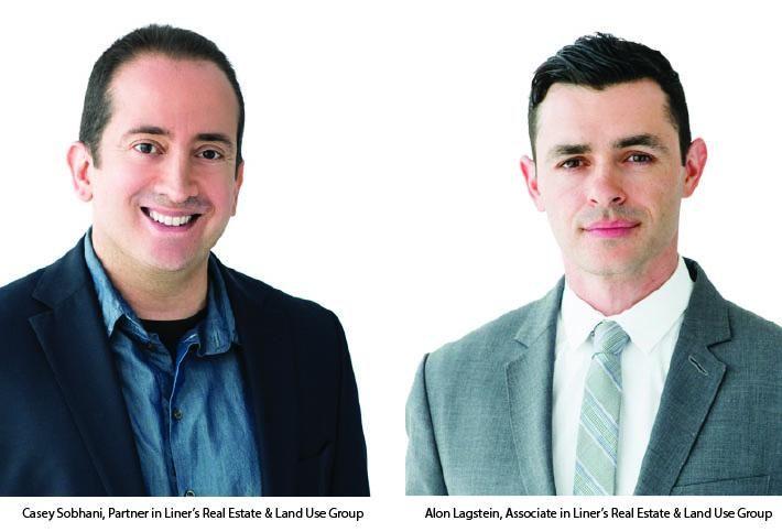 Casey Sobhani and Alon Lagstein