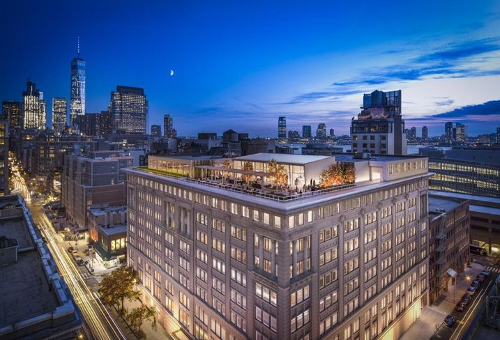 Seven NYC Landlords Paving The Way For Innovative Office Buildings