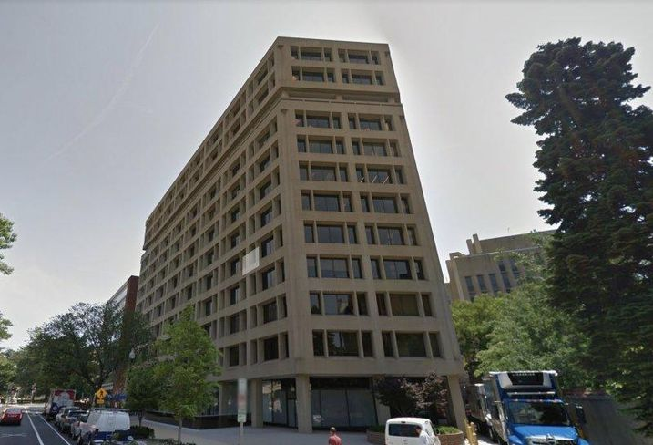 Brutalist To Trophy: Akin Gump Departure Gives Boston Properties New Opportunity