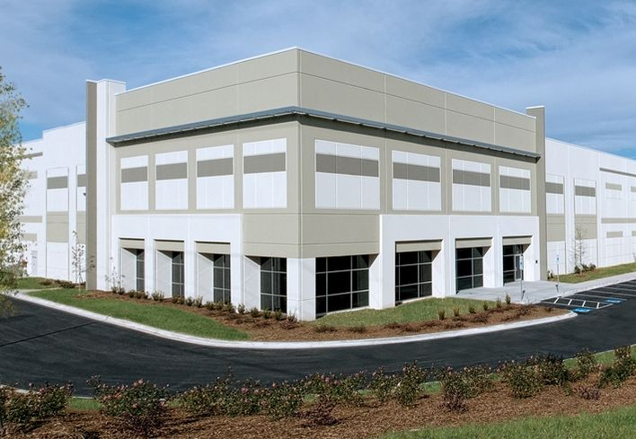 New York Investor Snaps Up Its First Charlotte Industrial Property