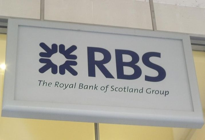 Heavy Criticism For RBS Property Division In Regulatory Probe