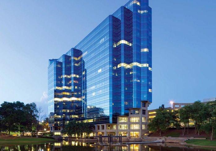 Three Alliance Leads Top Atlanta Office Sales Of 2018