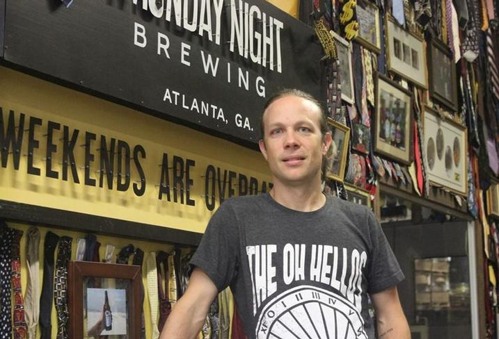Something's Brewing In The Craft Beer Industry — And It's Driving Industrial Absorption