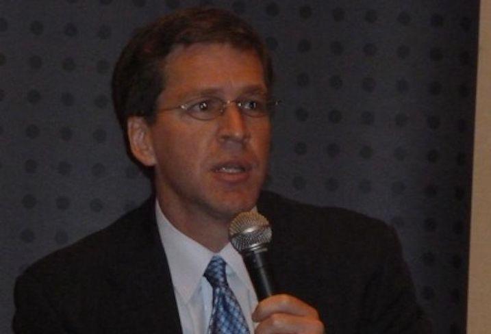 Hospitality Investor Trust CFO Ed Hoganson