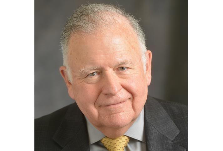 UCLA Distinguished Professor Emeritus of Urban Planning Martin Wachs