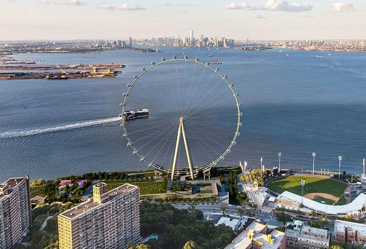 New York's Ambitious, EB-5 Funded Ferris Wheel Project Is Dead
