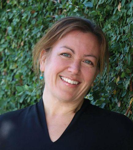 KFA Architects Partner Lise Bornstein