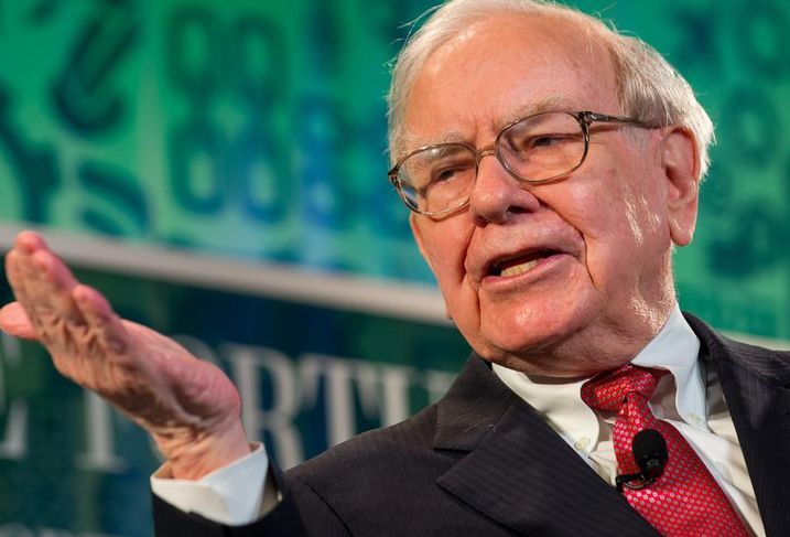 Warren Buffett's Berkshire Hathaway Bets On Net Lease Retail With $377M Investment In Store Capital Corp.