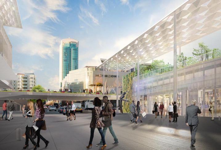 Moscone Center Renovation Impacting Bay Area Hospitality