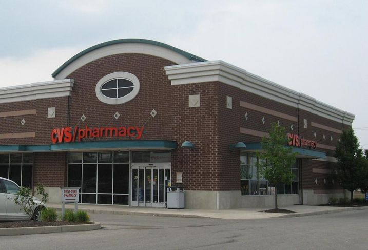CVS Pharmacy, ground lease