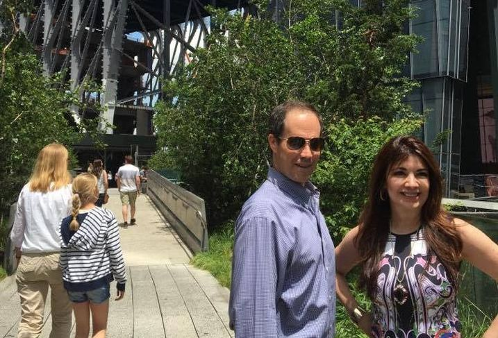 Neighborhood Tour: What You Don't Know About NYC's High Line