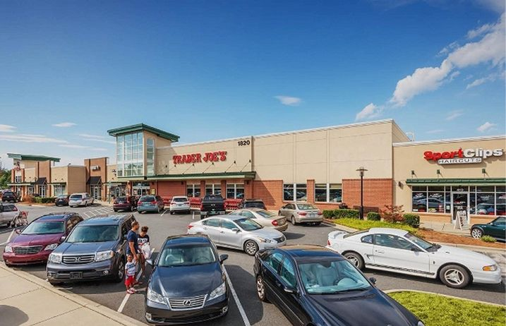 West Coast Investor Likes Charlotte Retail, Buys Grocery-Anchored Center For $25M