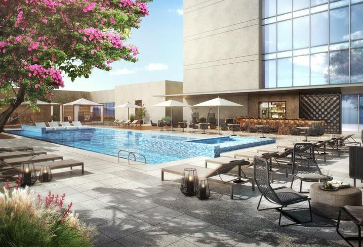 Renaissance Dallas at Plano Legacy West Hotel
