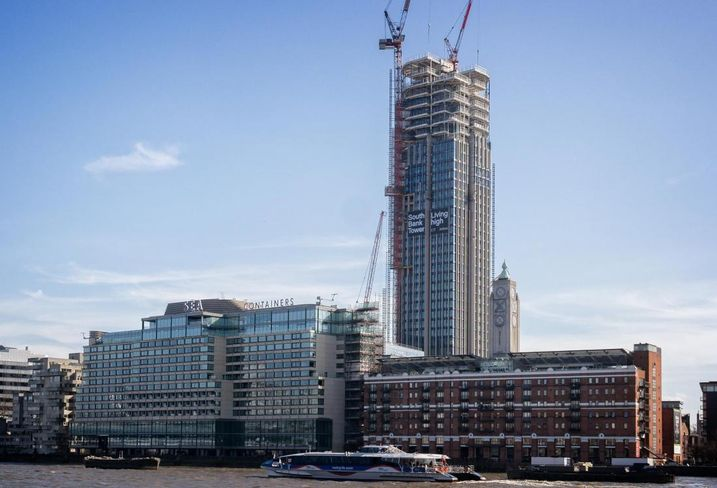 London Could Be Boston's Model In Overcoming Fear Of Height To Tackle Housing Shortage