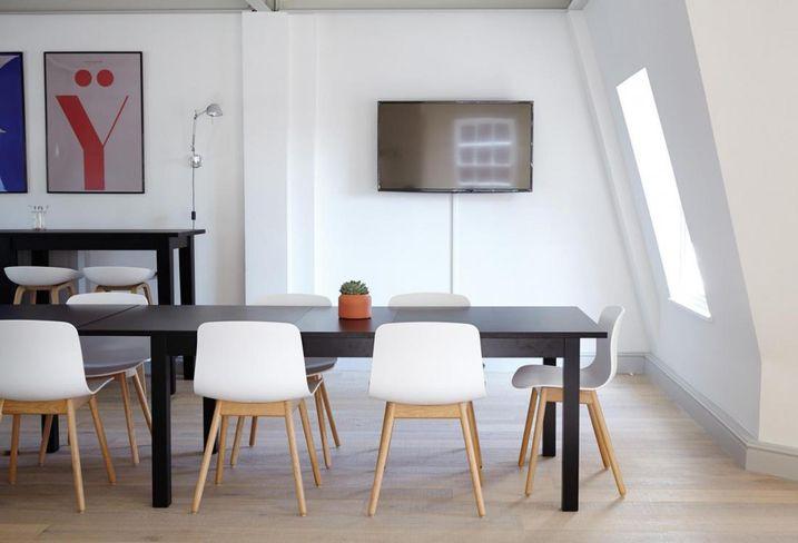 5 Tips For Office Interior Design On A Budget