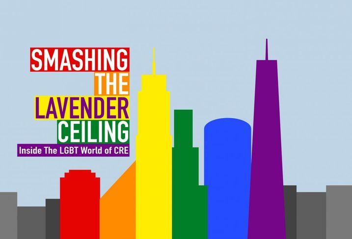 Smashing The Lavender Ceiling: Inside The LGBT World Of CRE
