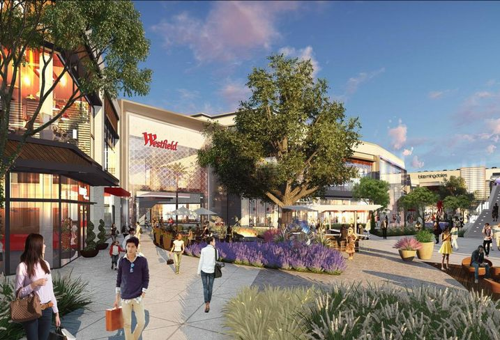 Construction Company Working On Bay Area Mall Renovations Opens Satellite Office In San Jose