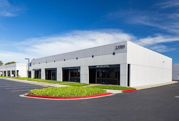 JV Expands California Industrial Portfolio With East Bay Purchase