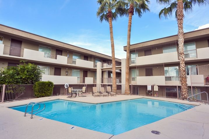 Value-Adds Still Alive And Well In Phoenix: JV Buys '70s-Vintage Apartment Community