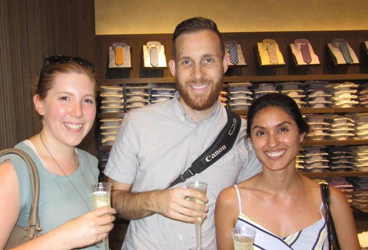 FotoDC Champagne Soirée!