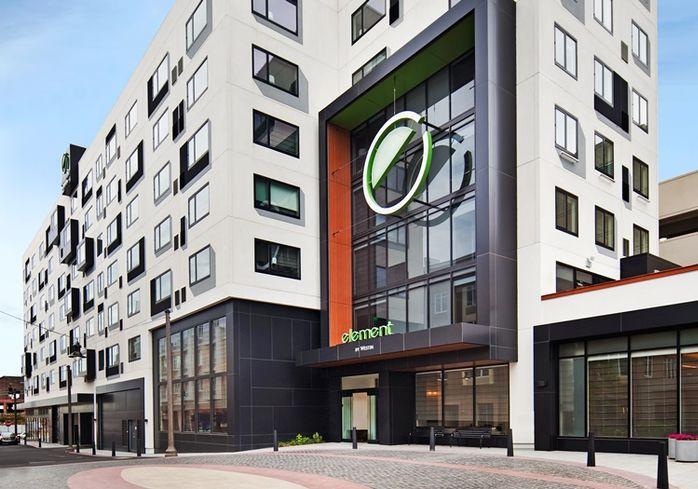 Starwood Hotels Resorts Worldwide
