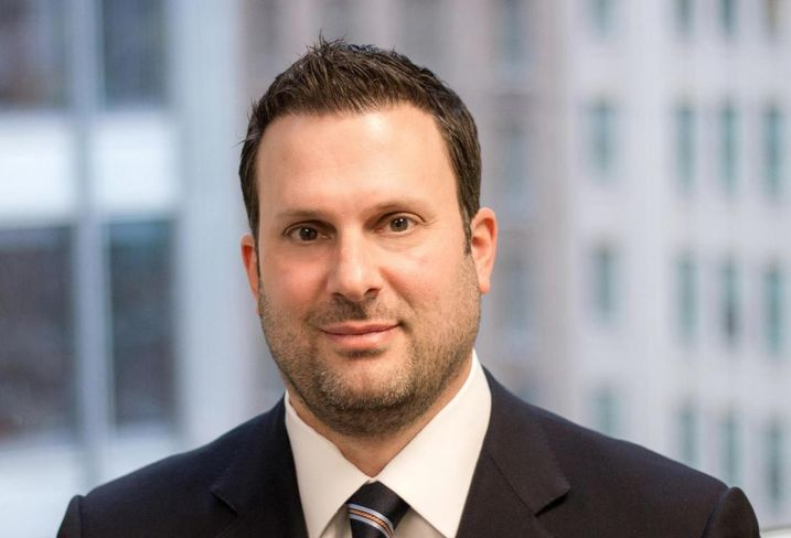 Chad M. Firsel Quantum Real Estate Advisors, Inc. 125 S. Wacker Dr., Suite 1590 Chicago, IL 60606