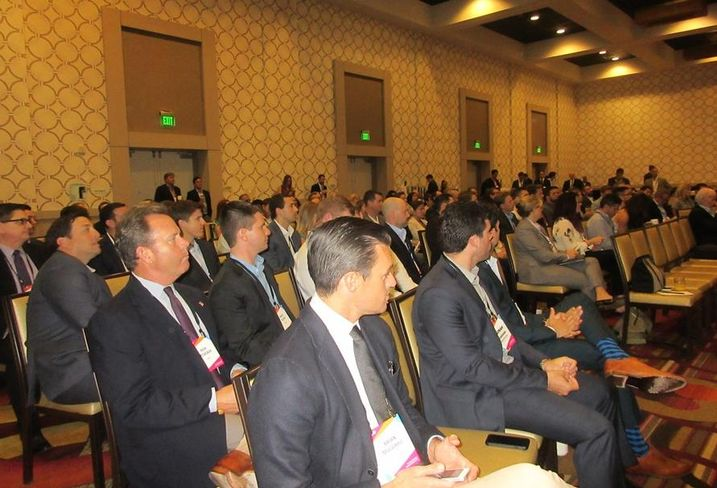 Bisnow Annual Southern California Industrial Series