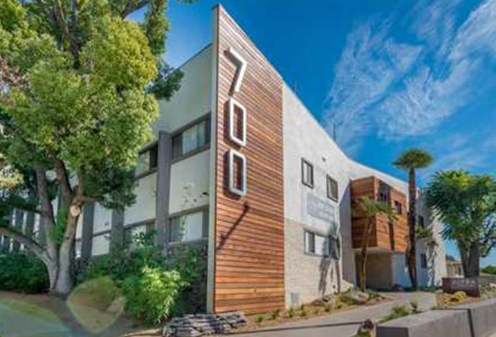 Citra Apartment Homes sells in Burbank, CA