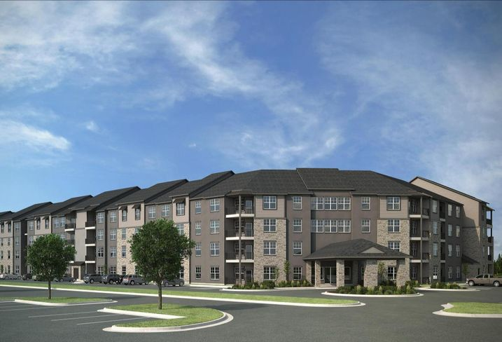 Addison-based Seneca Investments broke ground on a 172K SF senior housing project in Garland. Firewheel Senior Living Residences will deliver 154 units at the end of 2018.