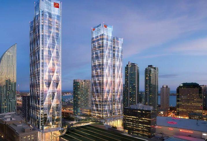CIBC Toronto Downtown