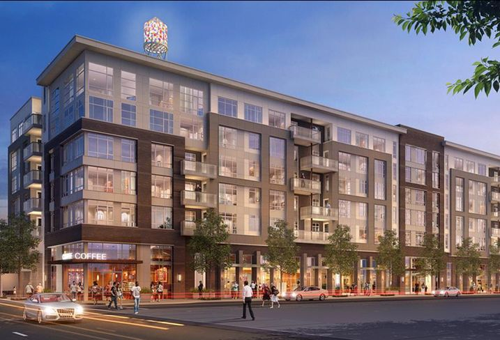 Amenity-Rich Housing Headed To Downtown Oakland