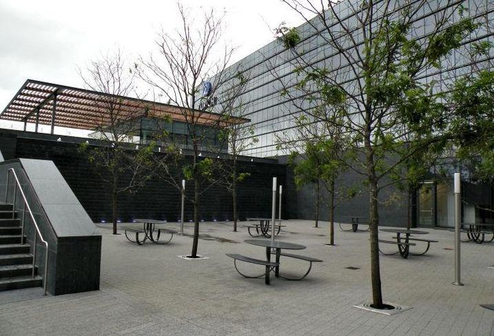 Zurich North America HQ, Schaumburg, Ill.